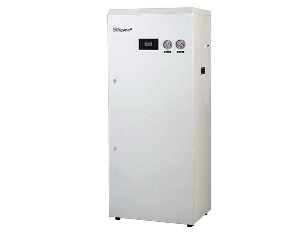 纯水机QYGJ-W1-400-20(